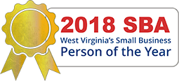 2018 SBA West Virginia's Small Business Person of the Year