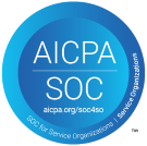 American Institute of Certified Public Accountants (AICPA) Certificate Logo